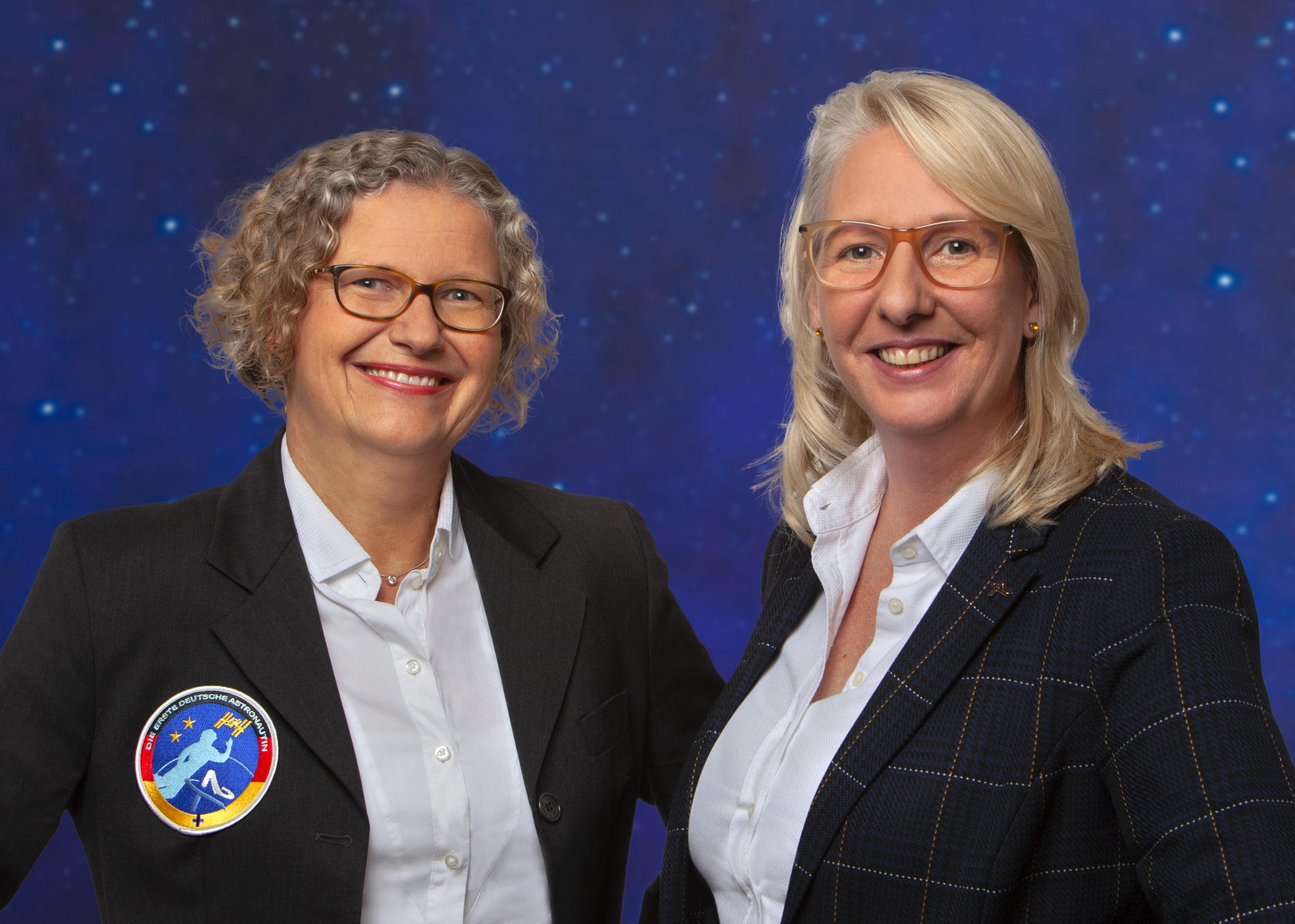C.Kessler und I.Helmke